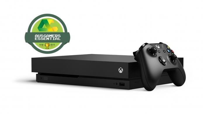 Reviews                                               Xbox One X