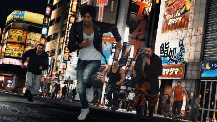New details about the next Yakuza game will emerge on July 10
