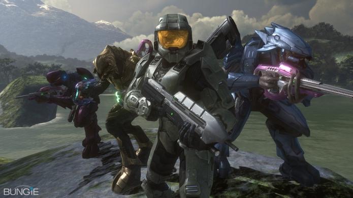 Halo 3 to Make its PC Debut Next Week