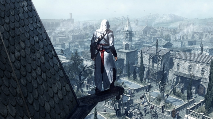 It's Official, There'll Be No New Assassin's Creed Game in 2016