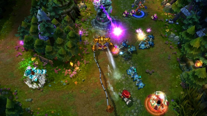 Australia is Getting its Own League of Legends Reality TV Series