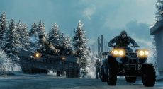 Battlefield Bad Company 2 Screenshot