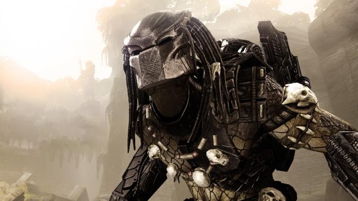 Alien Vs Predator 3