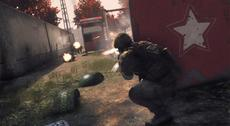 Ghost Recon: Future Soldier Screenshot