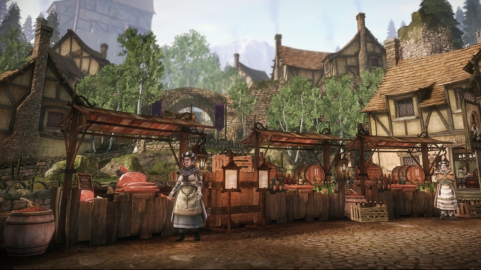 Fable 3 on Windows PC: Demo, Review, Features and Specs