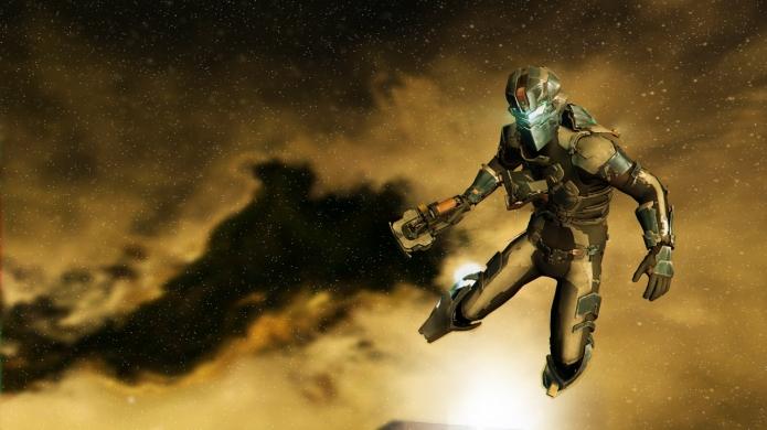 Dead Space 2's 4 Million Copies Sold Wasn't Enough