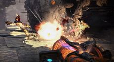 Bulletstorm Screenshot