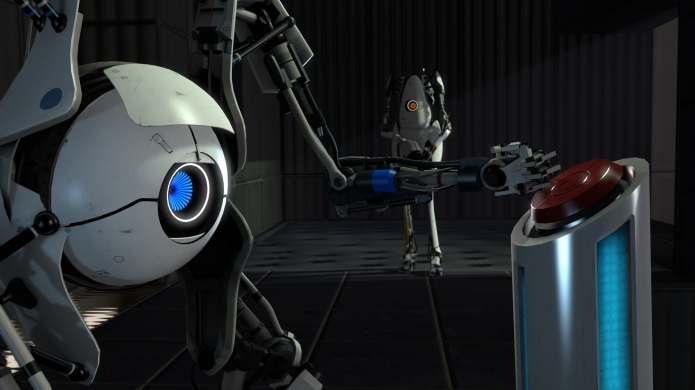 Still Alive - JJ Abrams Says that we Should Expect Some 'Portal' Movie News Real Soon