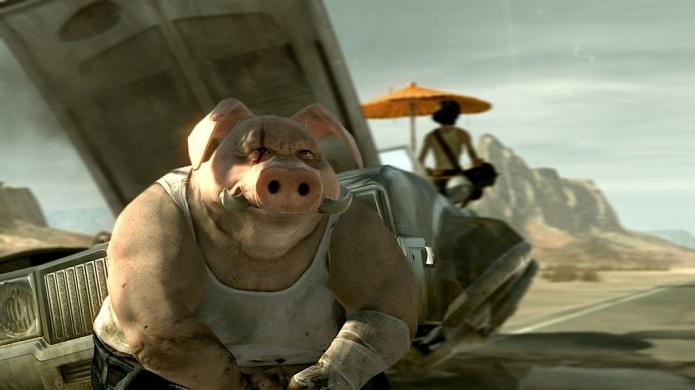 Beyond Good & Evil 2 Won't Be At E3 Next Month