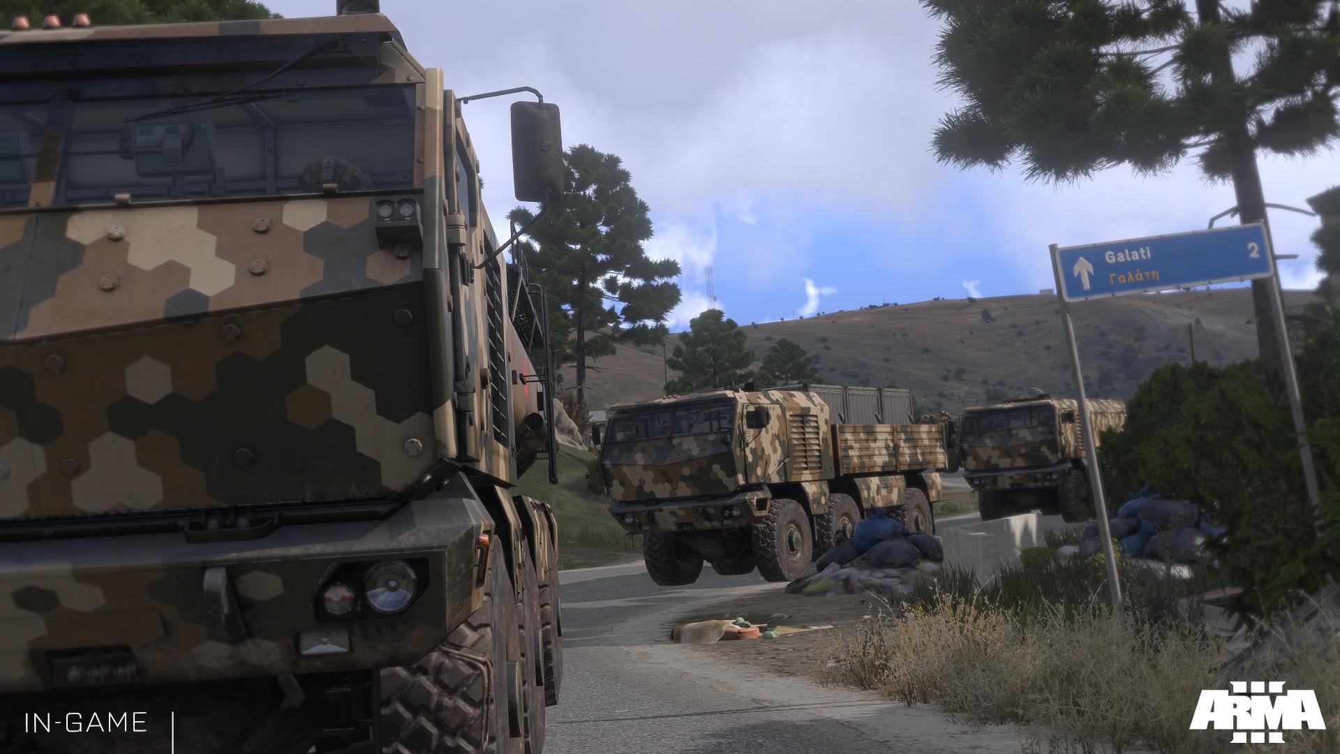 ArmA 3 News - AusGamers com