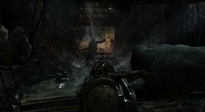 Metro: Last Light  Screenshot
