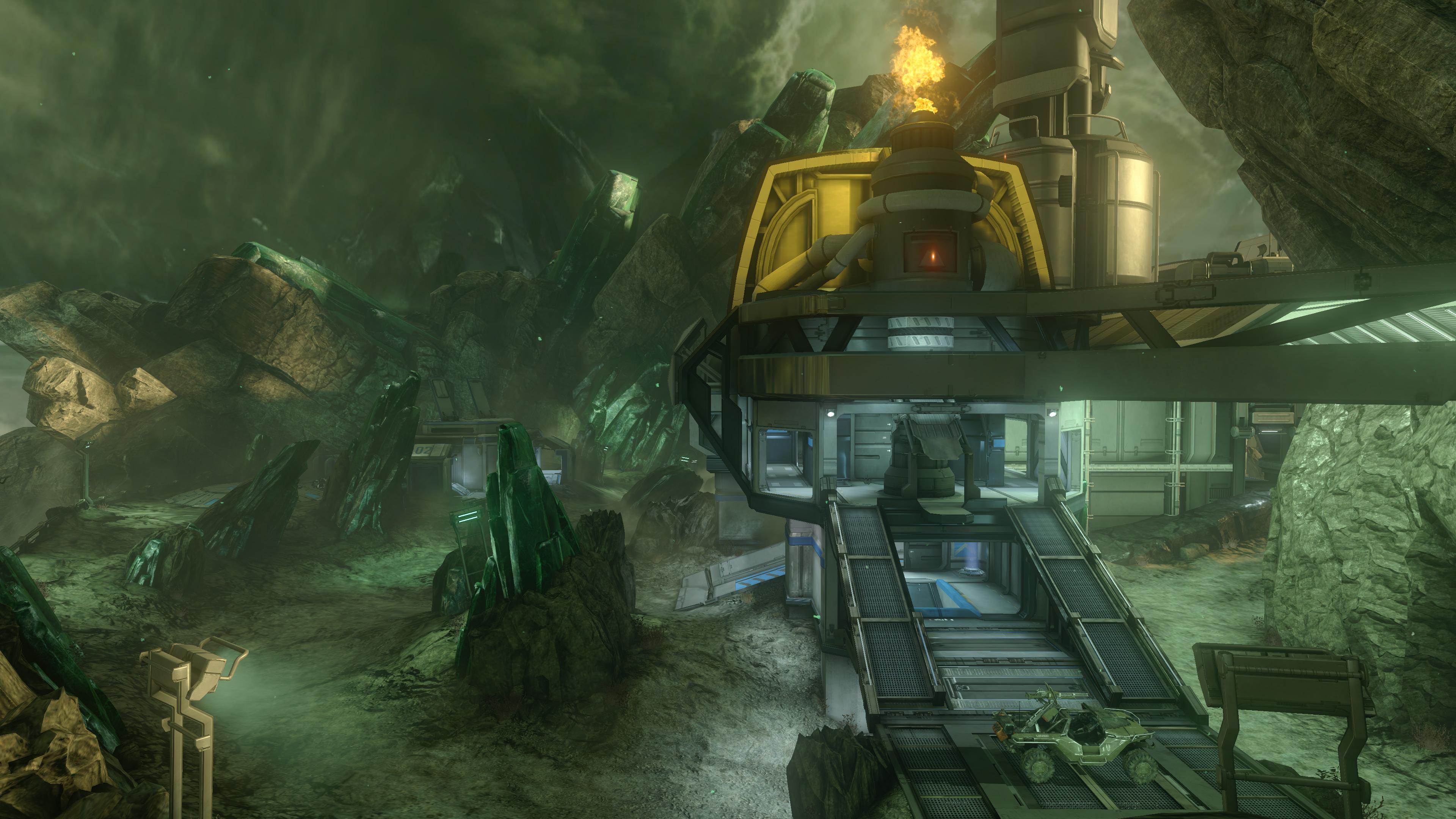Halo 4 News Ausgamers Com