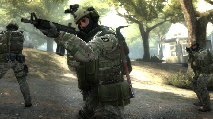 Counter-Strike Pro Player Caught Cheating in the Middle of a Tournament
