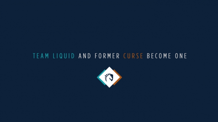 Curse Gaming Folds into Team Liquid to Become One Super eSports Organisation