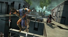 Assassin's Creed 3 Screenshot