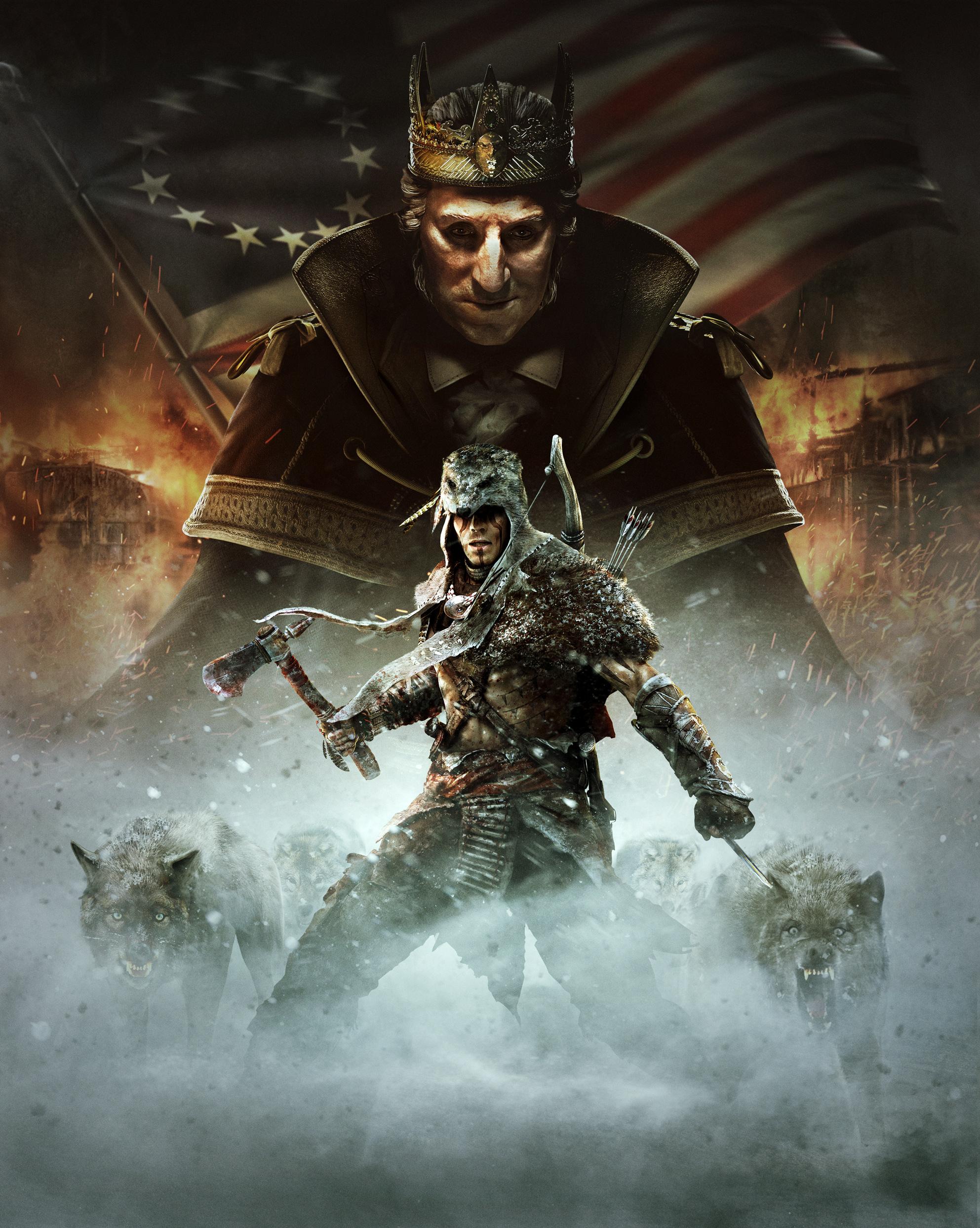 Assassin's Creed 3 News - AusGamers.com