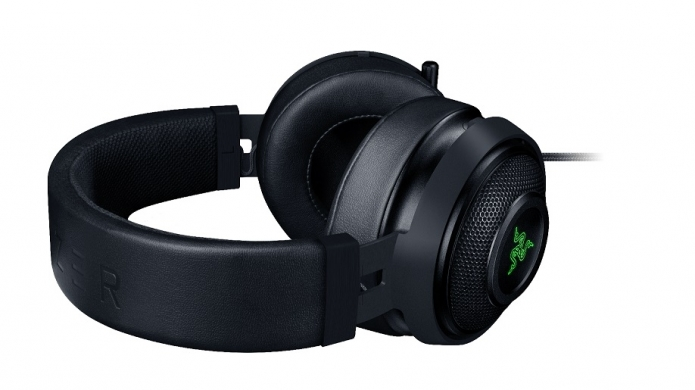 Hardware Review - Release the 'You Know What' with the Razer Kraken 7.1 V2 Gaming Headset