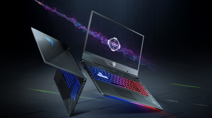 ASUS ROG Strix SCAR II GL504 Review - Living The Portable RTX 2060 Dream