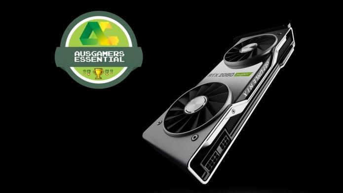 NVIDIA GeForce RTX 2080 SUPER Review - AusGamers com