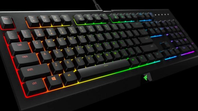 Razer Cynosa Chroma Keyboard Review - Insane in the Membrane