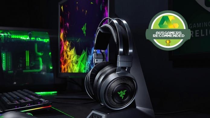 d02e5fb971a Razer Nari Ultimate Wireless Gaming Headset Review - AusGamers.com