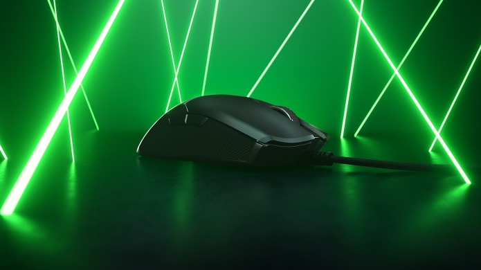 Razer Viper Gaming Mouse Review - Lightweight Gaming Precision