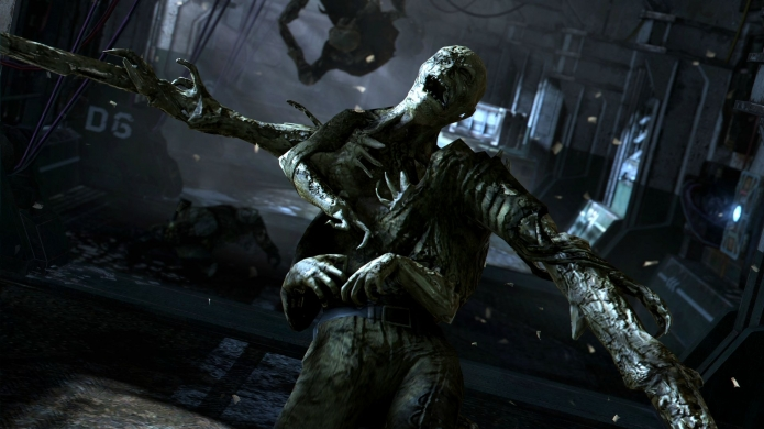All-New Dead Space 3 Hands-On Preview - AusGamers.com