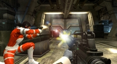007 Legends Screenshot