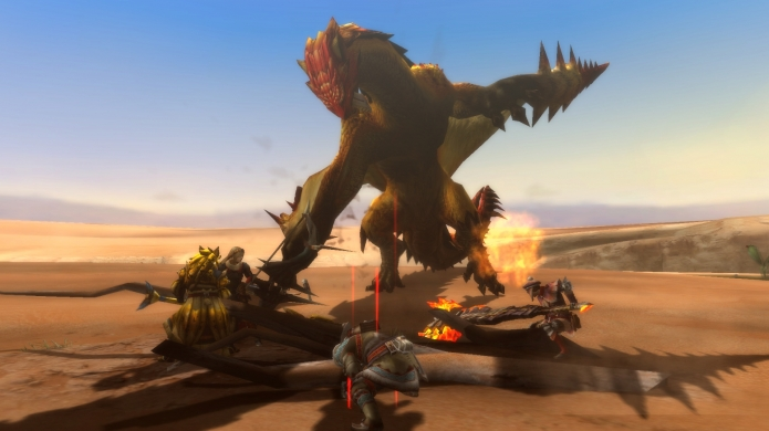 monster hunter 3 ultimate review ausgamerscom