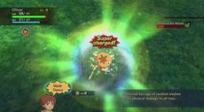 Ni No Kuni: Wrath of the White Witch Screenshot