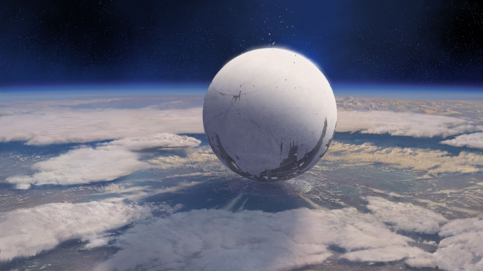 Rumour Watch 2016 - Next Year's Destiny 2 May Get a PC Realease