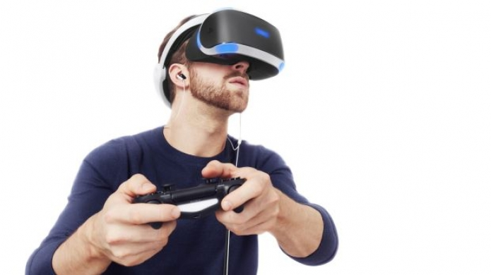 60+ PlayStation VR Tiles Are Still On Their Way for 2017 and 2018