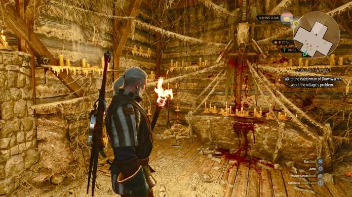 The witcher 3 wild hunt news ausgamers you can already read our complete written review of the witcher 3 wild hunt right here but for visual aid purposes we went ahead and captured a host of solutioingenieria Gallery
