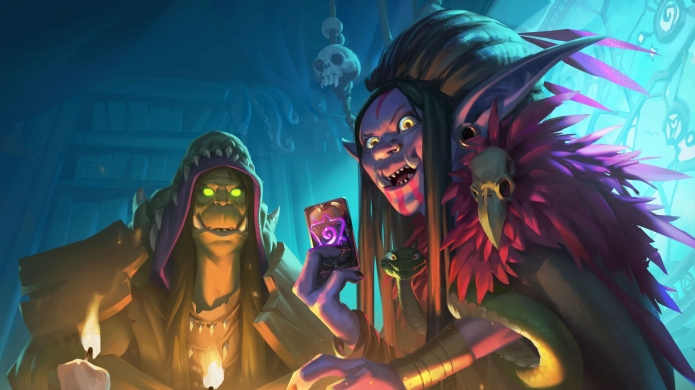 Blizzard Backlash Goes Global Amid Controversial Decision to Ban Hearthstone Player