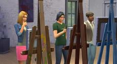 The Sims 4 Screenshot