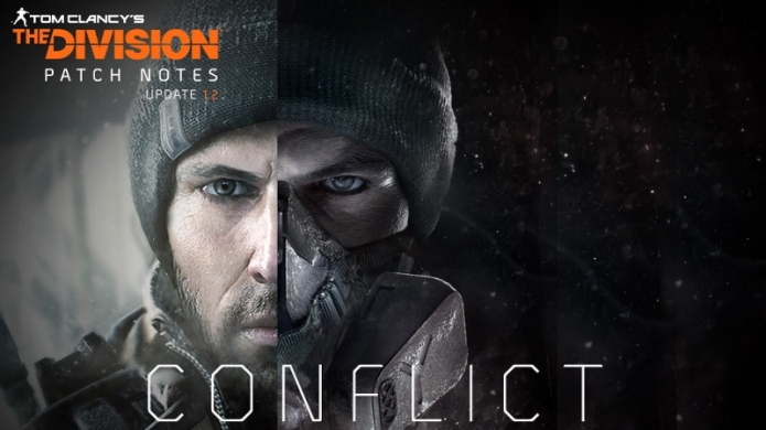 New Content, Weapons, Gear, and More - The Division 1.2 'Conflicts' Patch Notes