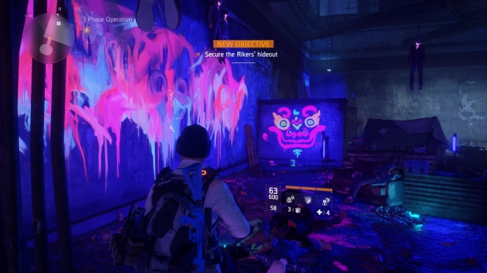 The Division Gets a Huge 1.4 Update, Changing Just About Everything