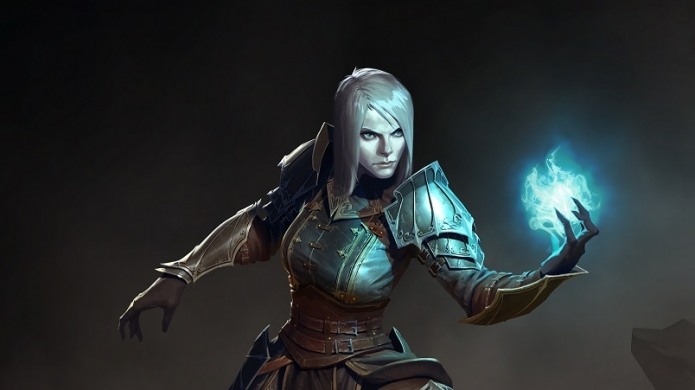 Back from the Dead – Hands-On with Diablo 3's Necromancer