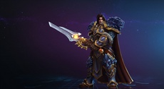 Heroes of the Storm Screenshot