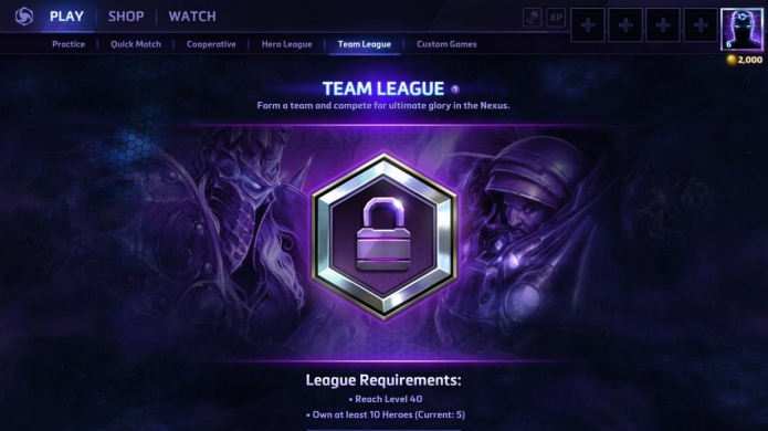 cannot enter matchmaking queue because your status has been locked
