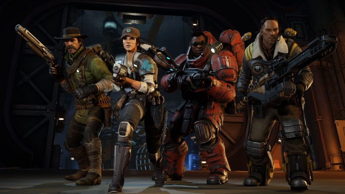 March's Games With Gold Lineup Includes Evolve: Ultimate Edition and Borderlands 2