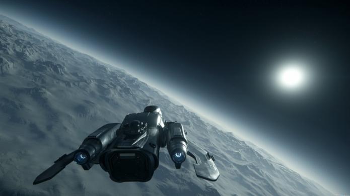 Star Citizen V. Crytek - Engine Maker Suing Cloud Imperium Games