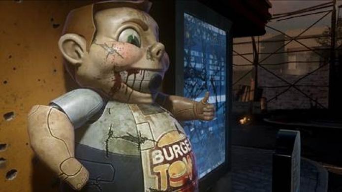 Call Of Duty Advanced Warfare Exo Zombies Infection Trailer Is - Call duty exo zombies trailer looks epic