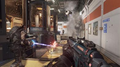 Call of Duty: Advanced Warfare News - AusGamers com