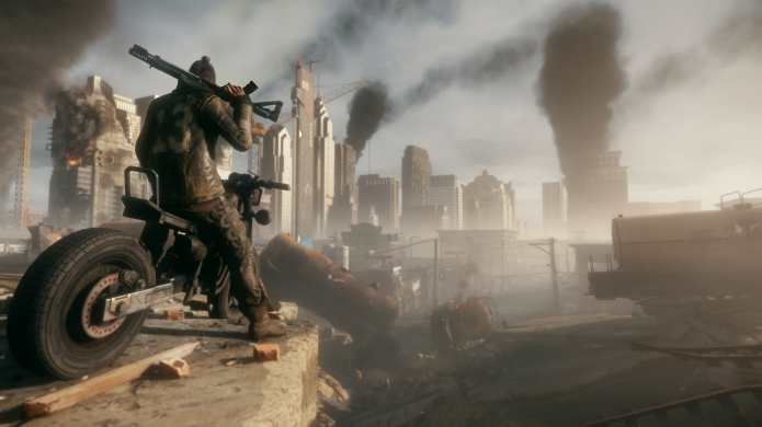 Preview: Homefront: The Revolution isn't the Shooter you Might Think it is