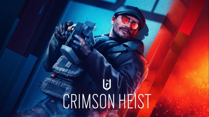 Hands-On with Rainbow Six Siege's Year 6 Crimson Heist