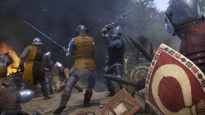 THQ Nordic Acquires Kingdom Come: Deliverance Developer Warhorse Studios