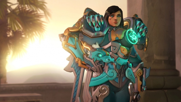 Overwatch is Free to Play this Weekend on PC