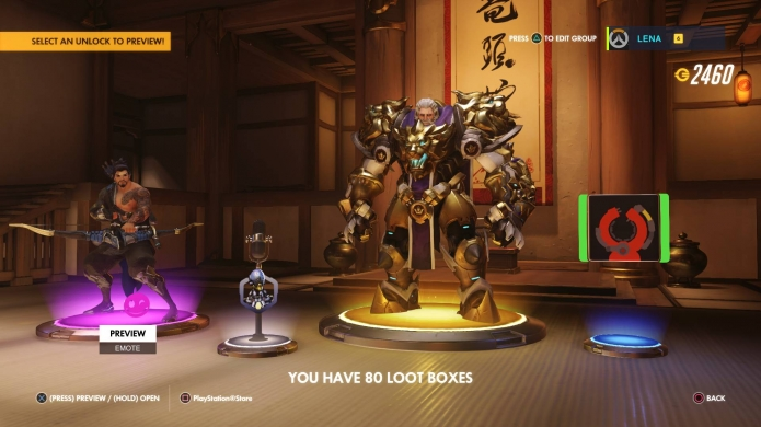 Here's How Much Overwatch's Loot Boxes Will Cost You