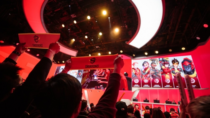 Overwatch League's First Week of Competition Draws in Over 10 Million Viewers